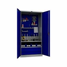 TC шкаф инструментальный TC-1995-042020 (1900x950x500 мм)
