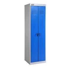 Шкаф для одежды ШРЭК 22-530 (1850x530x500) разборный
