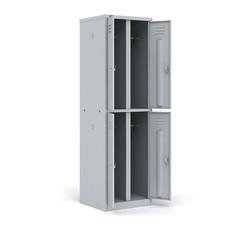 Шкаф для одежды ШРМ-24 (1860x600x500) разборный