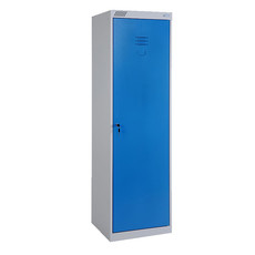 Шкаф для одежды ШРЭК 21-530 (1850x530x500) разборный