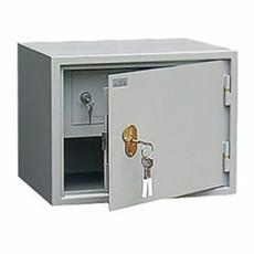 Шкаф бухгалтерский КБС-02Т (310x420x350) сварной