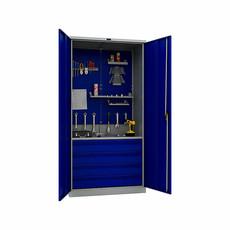 TC шкаф инструментальный TC-1995-041040 (1900x950x500 мм)