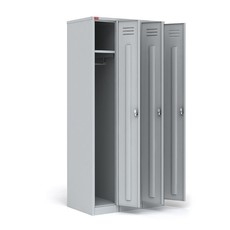 Шкаф для одежды ШРМ-33 (1860x900x500) разборный