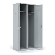 Шкаф для одежды ШРМ-АК/800 (1860x800x500) разборный