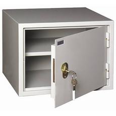 Шкаф бухгалтерский КБС-02 (320x420x350) сварной