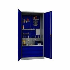 TC шкаф инструментальный TC-1995-041030 (1900x950x500 мм)
