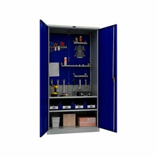 TC шкаф инструментальный TC-1995-042000 (1900x950x500 мм)